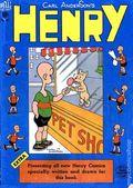 Henry (1948 Dell) 4