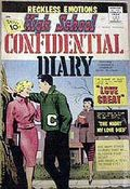High School Confidential Diary (1960) 7