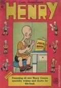 Henry (1948-1961 Dell) 5