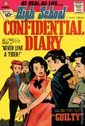 High School Confidential Diary (1960) 10