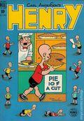 Henry (1948 Dell) 8