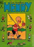 Henry (1948 Dell) 13