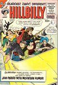 Hillbilly Comics (1955) 4