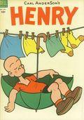 Henry (1948 Dell) 33