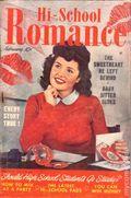 Hi-School Romance (1949) 3