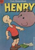 Henry (1948 Dell) 40