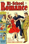 Hi-School Romance (1949) 9