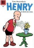 Henry (1948 Dell) 49