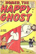 Homer the Happy Ghost (1955 Atlas) 9