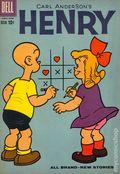 Henry (1948 Dell) 61