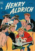 Henry Aldrich (1950 Dell) 3