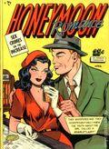 Honeymoon Romance (1950) 1