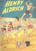 Henry Aldrich (1950-1954 Dell) 7