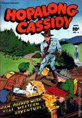 Hopalong Cassidy (1943 Fawcett/DC) 6