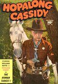 Hopalong Cassidy (1943 Fawcett/DC) 13