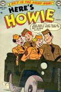 Here's Howie Comics (1952) 5