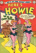 Here's Howie Comics (1952) 6