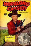 Hopalong Cassidy (1943 Fawcett/DC) 17