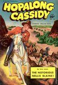 Hopalong Cassidy (1943 Fawcett/DC) 20