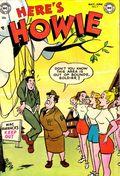 Here's Howie Comics (1952) 9