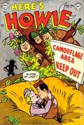 Here's Howie Comics (1952) 13