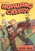 Hopalong Cassidy (1943 Fawcett/DC) 23