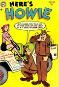 Here's Howie Comics (1952) 16