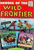 Heroes of the Wild Frontier (1956) 27