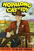 Hopalong Cassidy (1943 Fawcett/DC) 28