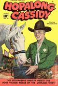 Hopalong Cassidy (1943 Fawcett/DC) 29