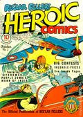 Heroic Comics (1940) 2