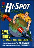 Hi-Spot Comics (1940) 2