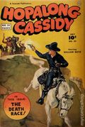 Hopalong Cassidy (1943 Fawcett/DC) 33
