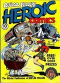 Heroic Comics (1940) 5
