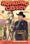Hopalong Cassidy (1943 Fawcett/DC) 36