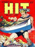 Hit Comics (1940) 3