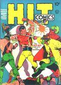 Hit Comics (1940) 6