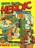 Heroic Comics (1940) 11