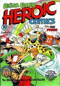 Heroic Comics (1940) 14