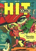 Hit Comics (1940 Quality) 10