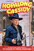Hopalong Cassidy (1943 Fawcett/DC) 48
