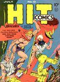 Hit Comics (1940) 13