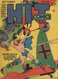 Hit Comics (1940 Quality) 16