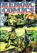 Heroic Comics (1940) 20
