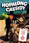 Hopalong Cassidy (1943 Fawcett/DC) 52