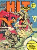 Hit Comics (1940 Quality) 19
