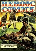 Heroic Comics (1940) 23
