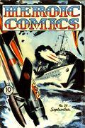 Heroic Comics (1940) 26