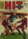 Hit Comics (1940) 22
