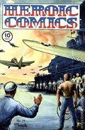 Heroic Comics (1940) 29